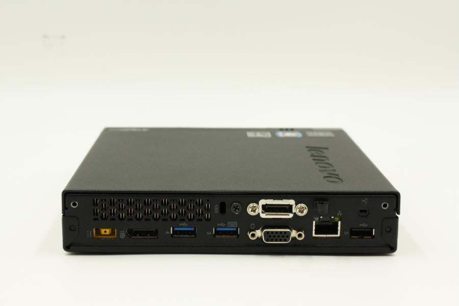 Lenovo ThinkCentre M83 | Intel Core i5-4570S | 8 GB | 256 GB | Windows 10 Professional | Mini PC | Intel 4th Gen