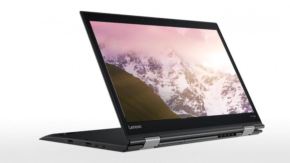 Lenovo ThinkPad X1 Yoga 2nd | Intel Core i7-7600U | 14 Zoll | 16 GB | Windows 10 Pro | DE | Wie neu | 2560x1440 Touch | 512 GB NVMe