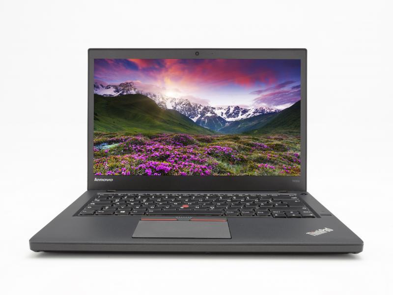 Lenovo ThinkPad T450s   Intel Core i7-5600U   14 Zoll   8 GB   256 GB   Windows 10 Professional   DE   Wie neu   1920x1080