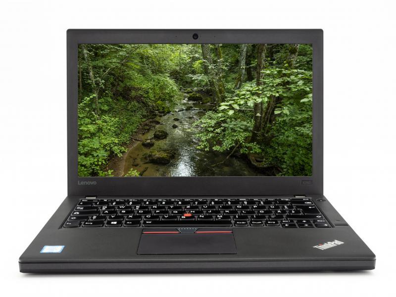 Lenovo ThinkPad X260 | Intel Core i5-6200U | 12.5 Zoll | 8 GB | 256 GB | Windows 10 Pro | DE | Wie neu | 1920x1080