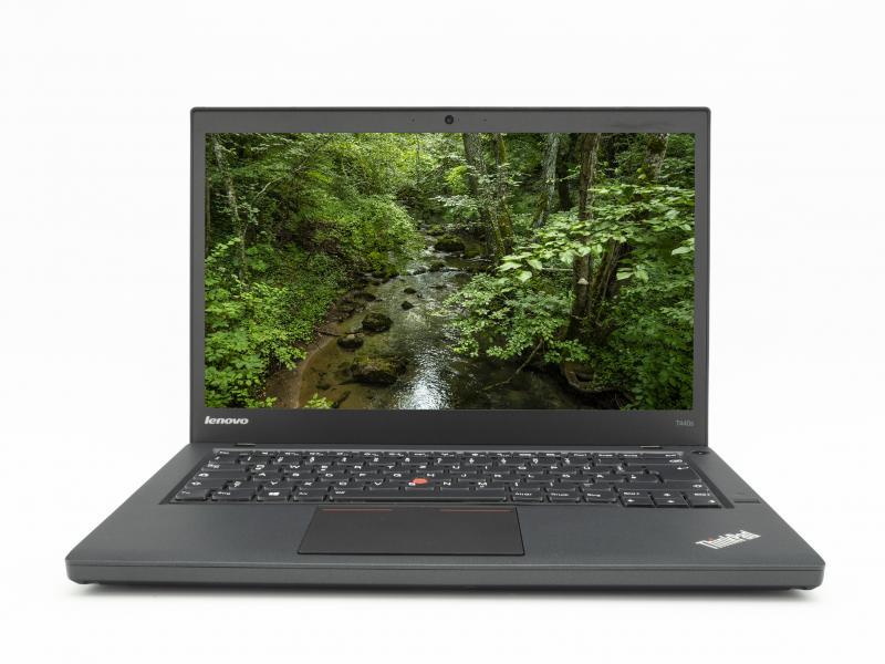 Lenovo ThinkPad T440s | Intel Core I5-4300U | 14 Zoll | 8 GB | 240 GB | Windows 10 Professional | DE | Wie neu | 1600x900