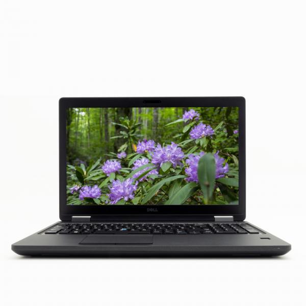Dell Latitude 5580 | Intel Core i5-6440HQ | 1920x1080 | Wie neu | DE | Windows 10 Pro | 256 GB | 8 GB | 15.6 Zoll