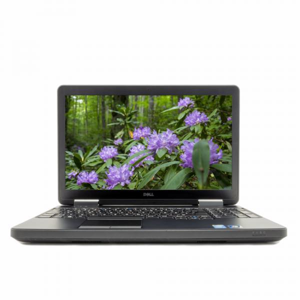 Dell Latitude E5540 | Intel Core i5-4200U | 1920 x 1080 | Gut | DE | Windows 10 Pro | 256 GB | 8 GB | 15.6 Zoll