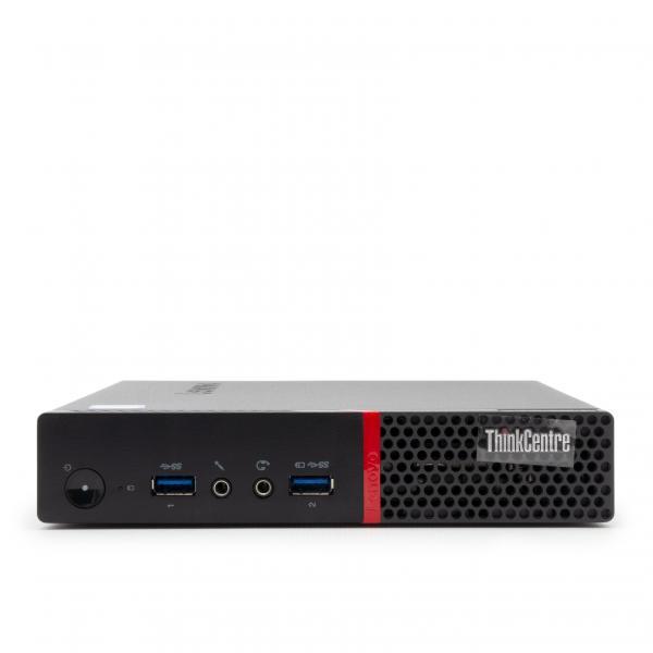 Lenovo ThinkCentre M900 | Intel Core i5-6400T | 8 GB | 256 GB | Windows 10 Pro | Mini PC | Intel 6th Gen