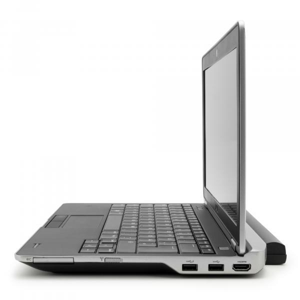 Dell Latitude E6230   Intel Core i5-3360M   1366 x 768   Gut   DE   Windows 10 Pro   128 GB   8 GB   12.5 Zoll