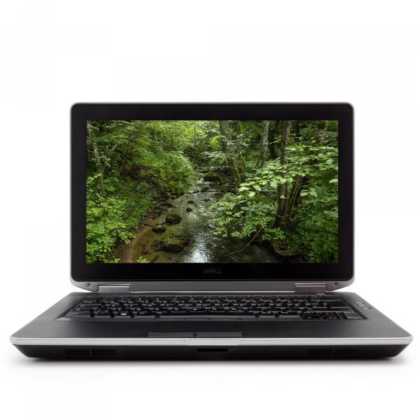 Dell Latitude E6330 | Intel Core i5-3320M | 1366 x 768 | Gut | DE | Windows 10 Pro | 256 GB | 8 GB | 13.3 Zoll