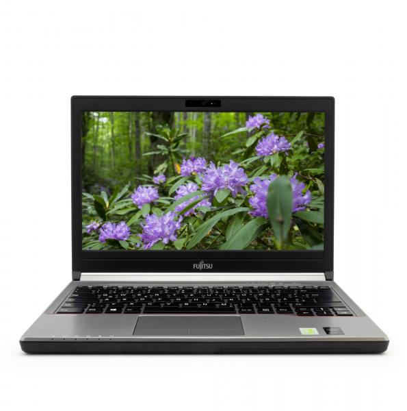 Fujitsu LIFEBOOK E734 | Intel Core i5-4300M | 1366 x 768 | Wie neu | DE | Windows 10 Pro | 256 GB | 8 GB | 13.3 Zoll