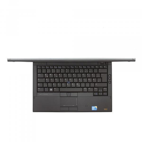 Dell Latitude E4310   Intel Core i7-M620   1366 x 768   Gut   DE   Windows 10 Pro   128 GB   4 GB   13.3 Zoll