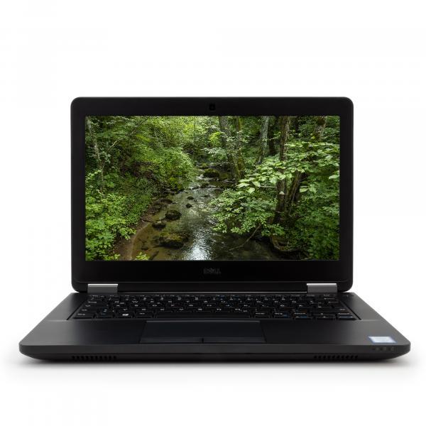 Dell Latitude E5270 | Intel Core i5-6300U | 1920 x 1080 | Gut | DE | Windows 10 Pro | 256 GB | 8 GB | 12.5 Zoll