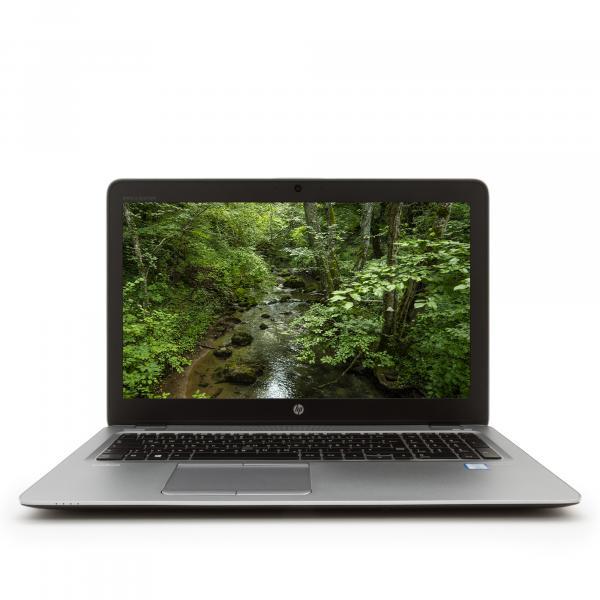HP EliteBook 850 G4 | Intel Core i7-7600U | 1920 x 1080 | Wie neu | DE | Windows 10 Pro | 512 GB | 16 GB | 15.6 Zoll